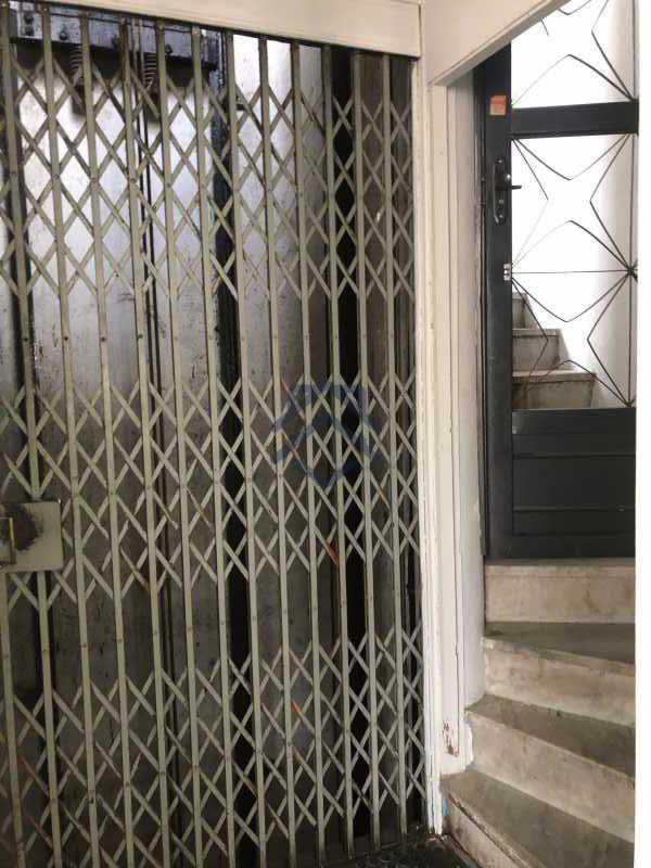20 - Andar 218m² para venda e aluguel Rua Buenos Aires,Centro, Rio de Janeiro - R$ 300 - 3185 - 21