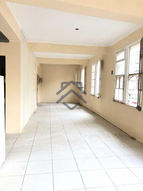4 - Andar 218m² para venda e aluguel Rua Buenos Aires,Centro, Rio de Janeiro - R$ 300 - 3184 - 5