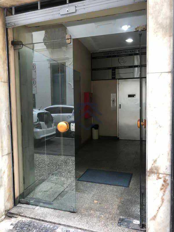 26 - Andar 218m² para venda e aluguel Rua Buenos Aires,Centro, Rio de Janeiro - R$ 300 - 3184 - 27