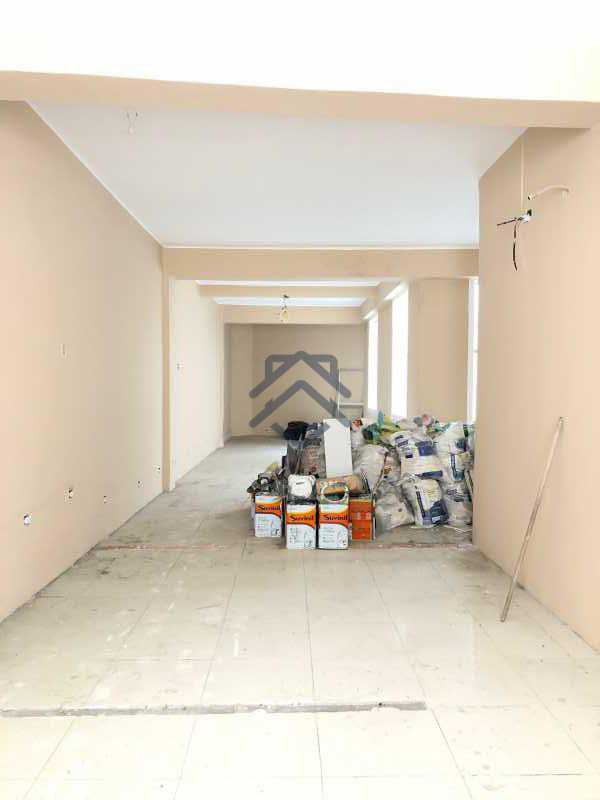 20 - Andar 218m² para venda e aluguel Rua Buenos Aires,Centro, Rio de Janeiro - R$ 300 - 3184 - 21