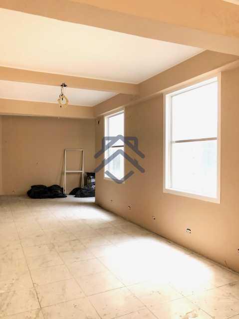18 - Andar 218m² para venda e aluguel Rua Buenos Aires,Centro, Rio de Janeiro - R$ 300 - 3184 - 19