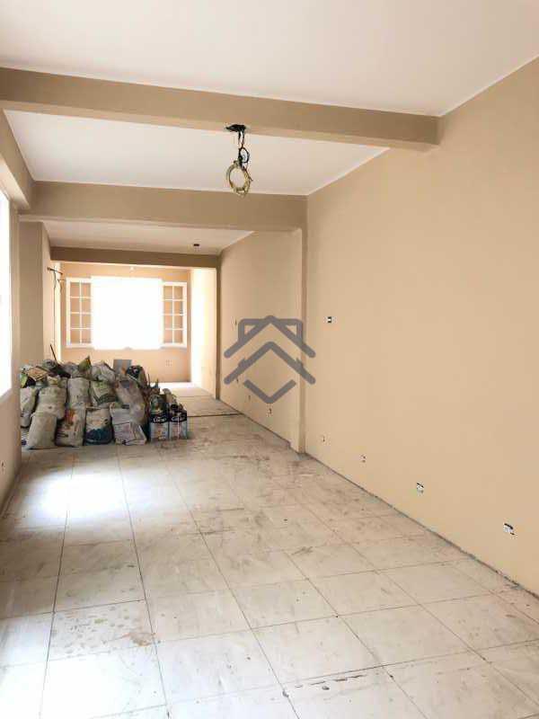 22 - Andar 218m² para venda e aluguel Rua Buenos Aires,Centro, Rio de Janeiro - R$ 300 - 3184 - 23