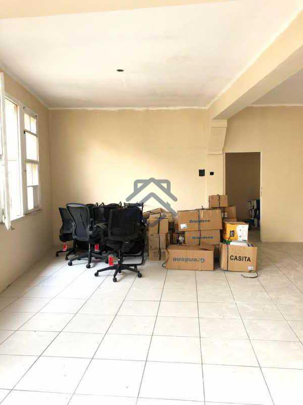 9 - Andar 218m² para venda e aluguel Rua Buenos Aires,Centro, Rio de Janeiro - R$ 300 - 3184 - 10