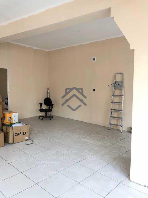 11 - Andar 218m² para venda e aluguel Rua Buenos Aires,Centro, Rio de Janeiro - R$ 300 - 3184 - 12