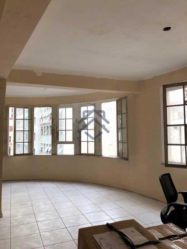10 - Andar 218m² para venda e aluguel Rua Buenos Aires,Centro, Rio de Janeiro - R$ 300 - 3184 - 11