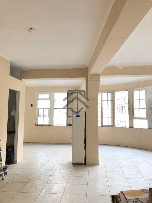 12 - Andar 218m² para venda e aluguel Rua Buenos Aires,Centro, Rio de Janeiro - R$ 300 - 3184 - 13