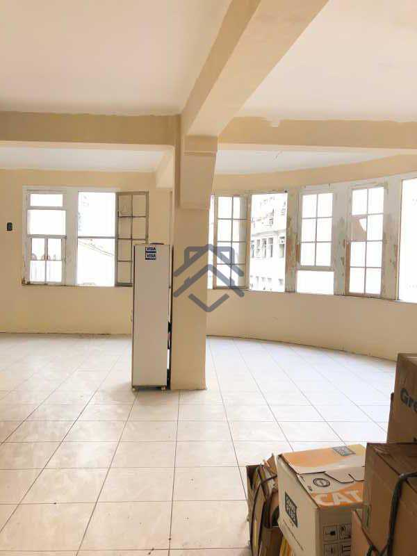 6 - Andar 218m² para venda e aluguel Rua Buenos Aires,Centro, Rio de Janeiro - R$ 300 - 3184 - 7