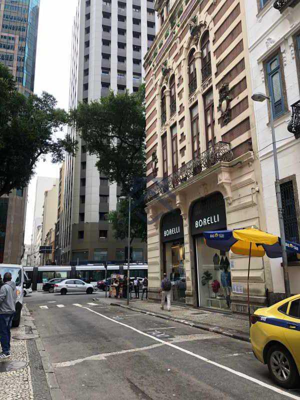 27 - Andar 218m² para venda e aluguel Rua Buenos Aires,Centro, Rio de Janeiro - R$ 300 - 3184 - 28