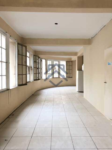 2 - Andar 218m² para venda e aluguel Rua Buenos Aires,Centro, Rio de Janeiro - R$ 300 - 3184 - 3