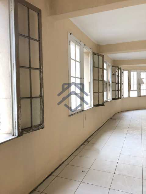 3 - Andar 218m² para venda e aluguel Rua Buenos Aires,Centro, Rio de Janeiro - R$ 300 - 3184 - 4