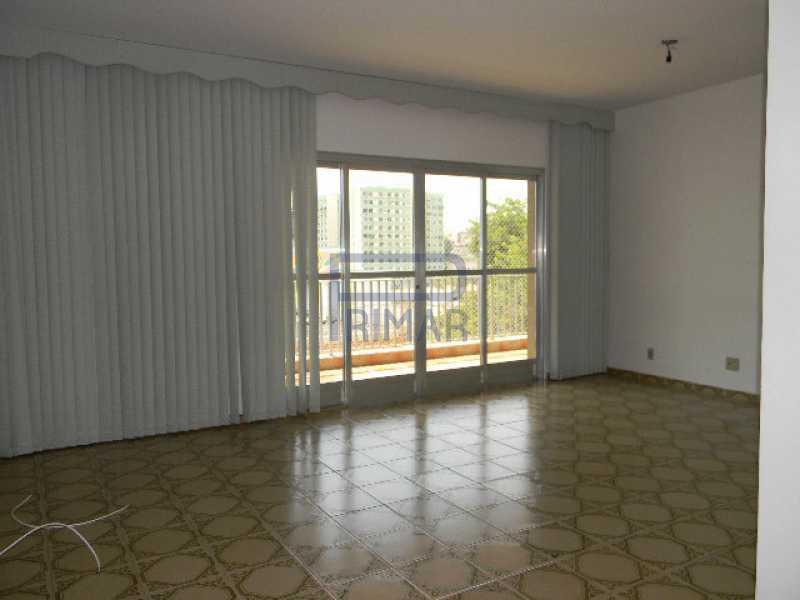 1 - Apartamento 2 quartos para alugar Todos os Santos, Méier e Adjacências,Rio de Janeiro - R$ 1.650 - 610 - 1