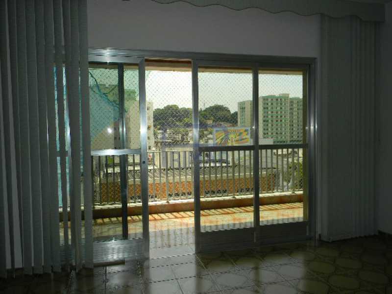 4 - Apartamento 2 quartos para alugar Todos os Santos, Méier e Adjacências,Rio de Janeiro - R$ 1.650 - 610 - 5