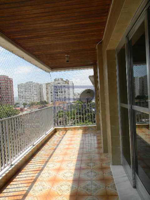 20 - Apartamento 2 quartos para alugar Todos os Santos, Méier e Adjacências,Rio de Janeiro - R$ 1.650 - 610 - 21