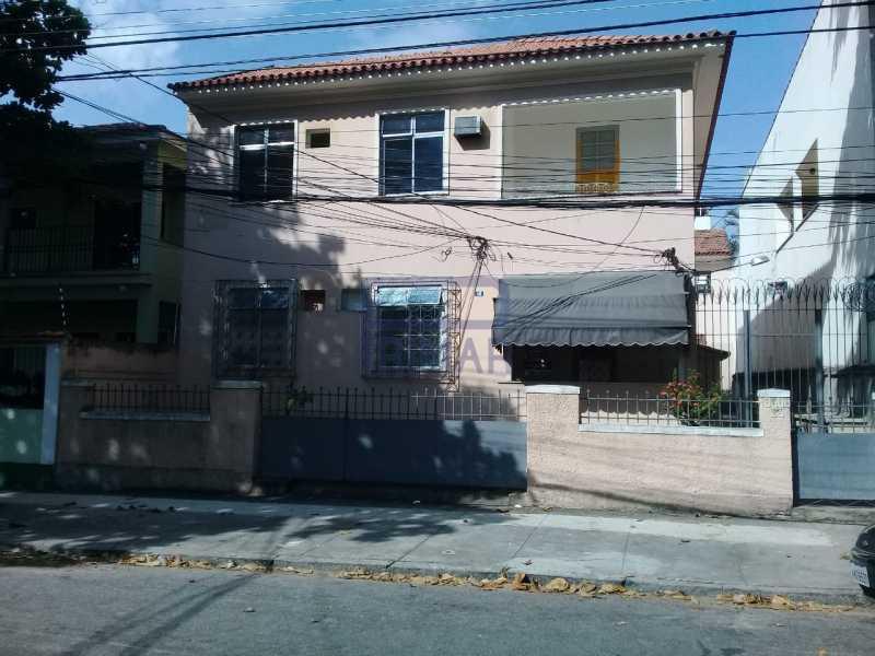 1. - Apartamento Cachambi, Méier e Adjacências,Rio de Janeiro, RJ Para Alugar, 2 Quartos, 73m² - 3788 - 21