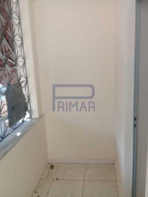 4. - Apartamento Cachambi, Méier e Adjacências,Rio de Janeiro, RJ Para Alugar, 2 Quartos, 73m² - 3788 - 4