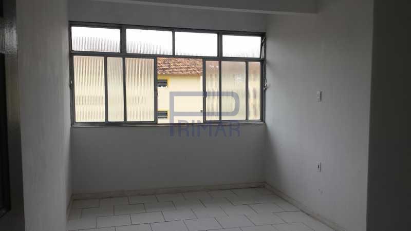 02 - Apartamento à venda Rua Rouault,Del Castilho, Rio de Janeiro - R$ 240.000 - 2079 - 3