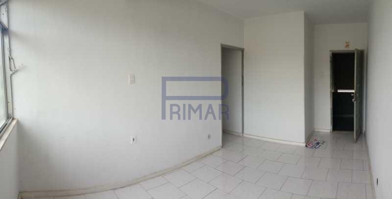 03 - Apartamento à venda Rua Rouault,Del Castilho, Rio de Janeiro - R$ 240.000 - 2079 - 4