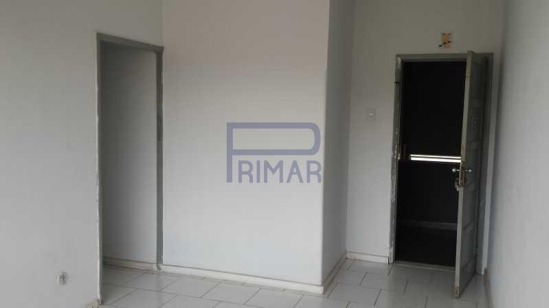 04 - Apartamento à venda Rua Rouault,Del Castilho, Rio de Janeiro - R$ 240.000 - 2079 - 5
