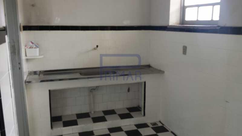 16 - Apartamento à venda Rua Rouault,Del Castilho, Rio de Janeiro - R$ 240.000 - 2079 - 17