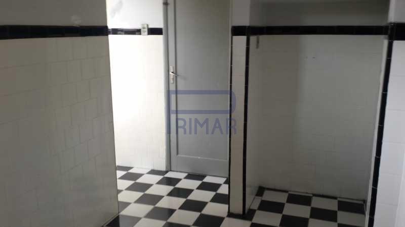 17 - Apartamento à venda Rua Rouault,Del Castilho, Rio de Janeiro - R$ 240.000 - 2079 - 18