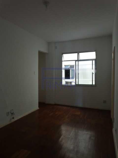 03 - SALA - Apartamento Para Alugar - Maracanã - Rio de Janeiro - RJ - 581 - 4