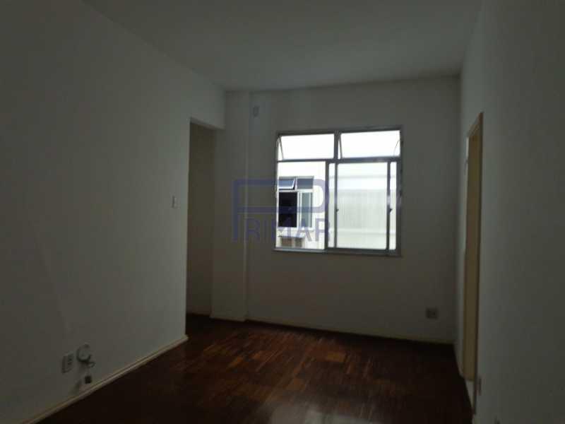 04 - SALA - Apartamento Para Alugar - Maracanã - Rio de Janeiro - RJ - 581 - 5