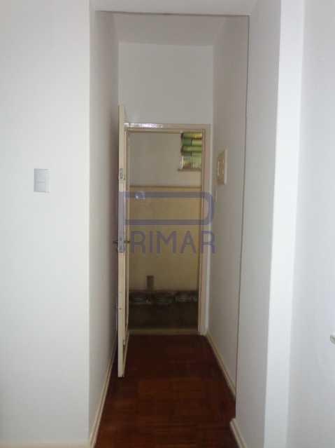 02 - HALL DE ENTRADA - Apartamento Para Alugar - Maracanã - Rio de Janeiro - RJ - 581 - 3