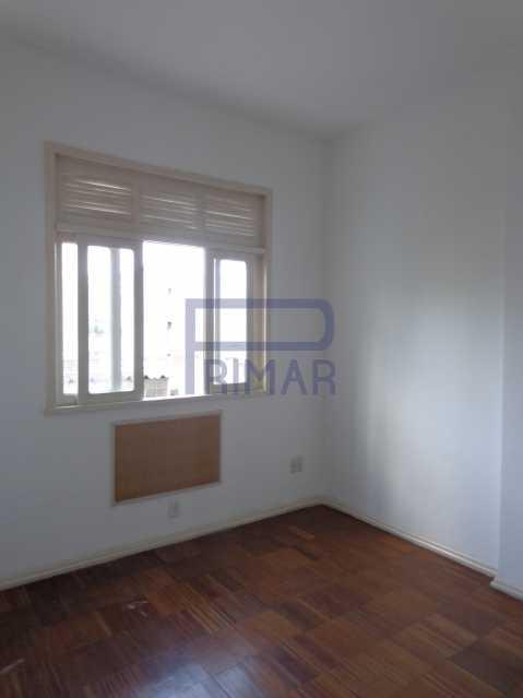 04 - QUARTO 1 - Apartamento Para Alugar - Maracanã - Rio de Janeiro - RJ - 581 - 6
