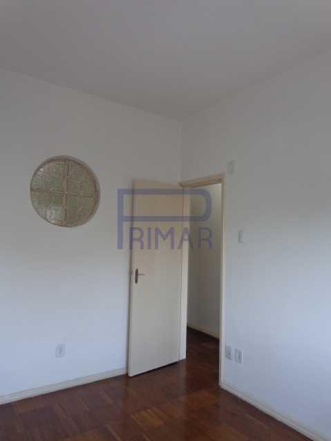 05 - QUARTO 1 - Apartamento Para Alugar - Maracanã - Rio de Janeiro - RJ - 581 - 7