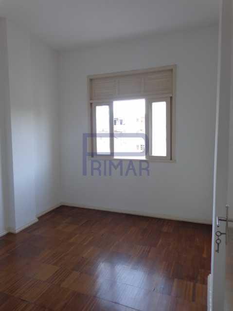 06 - QUARTO 2 - Apartamento Para Alugar - Maracanã - Rio de Janeiro - RJ - 581 - 8