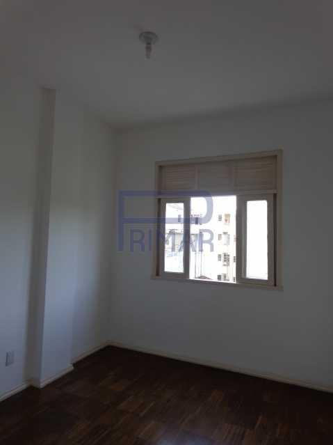 07 - QUARTO 2 - Apartamento Para Alugar - Maracanã - Rio de Janeiro - RJ - 581 - 9