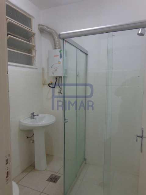 09 - BANHEIRO SOCIAL - Apartamento Para Alugar - Maracanã - Rio de Janeiro - RJ - 581 - 11