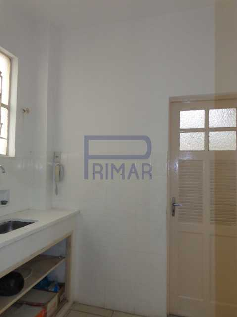 10 - COZINHA - Apartamento Para Alugar - Maracanã - Rio de Janeiro - RJ - 581 - 12