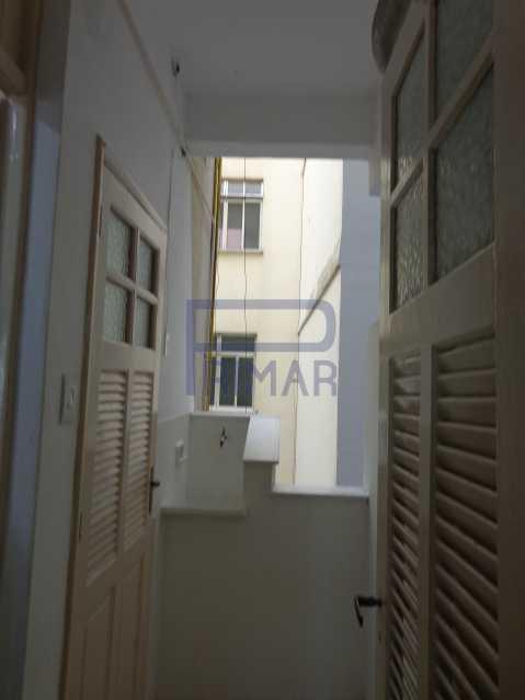 11 - ÁREA DE SERVIÇO - Apartamento Para Alugar - Maracanã - Rio de Janeiro - RJ - 581 - 13