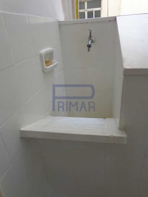 12 - ÁREA DE SERVIÇO - Apartamento Para Alugar - Maracanã - Rio de Janeiro - RJ - 581 - 14