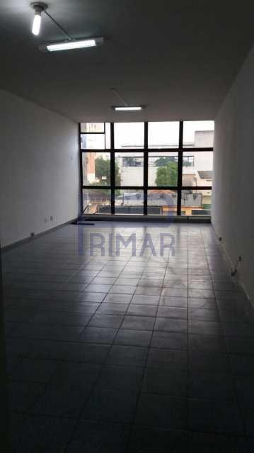 06 - Sala Comercial Avenida Nelson Cardoso,Taquara, Jacarepaguá,Rio de Janeiro, RJ Para Alugar, 36m² - 854 - 3