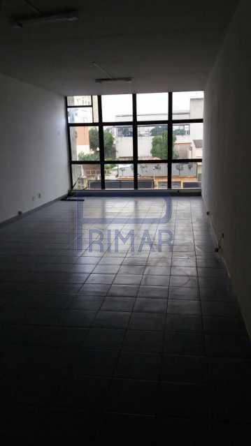 10 - Sala Comercial Avenida Nelson Cardoso,Taquara, Jacarepaguá,Rio de Janeiro, RJ Para Alugar, 36m² - 854 - 1
