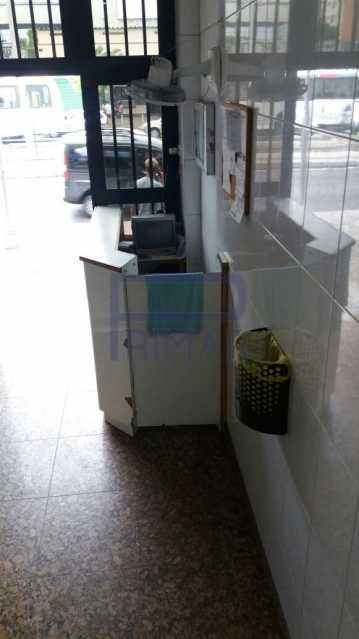 16 - Sala Comercial Avenida Nelson Cardoso,Taquara, Jacarepaguá,Rio de Janeiro, RJ Para Alugar, 36m² - 854 - 16