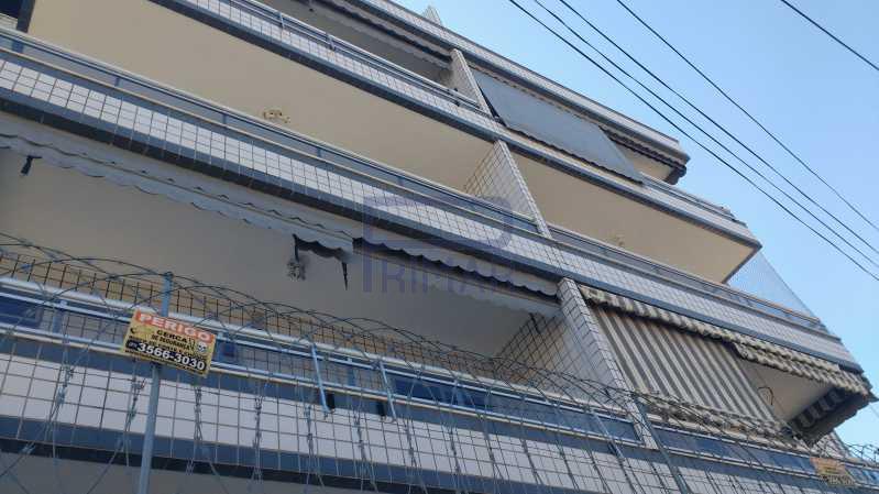 01 - Apartamento 2 quartos para alugar Cachambi, Méier e Adjacências,Rio de Janeiro - R$ 850 - MEAP20082 - 1
