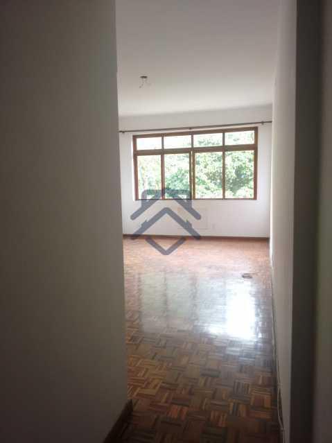 2 - Apartamento para alugar Estrada Velha da Tijuca,Alto da Boa Vista, Rio de Janeiro - R$ 1.450 - 1774 - 3
