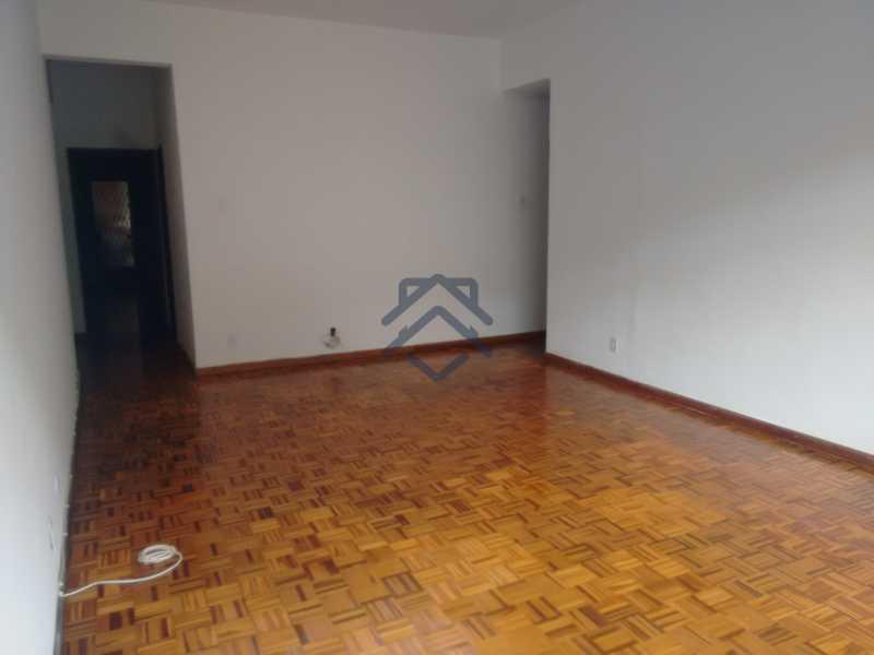 4 - Apartamento para alugar Estrada Velha da Tijuca,Alto da Boa Vista, Rio de Janeiro - R$ 1.450 - 1774 - 5