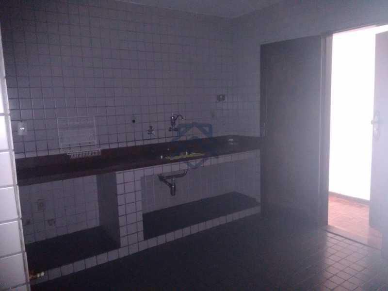 24 - Apartamento para alugar Estrada Velha da Tijuca,Alto da Boa Vista, Rio de Janeiro - R$ 1.450 - 1774 - 23