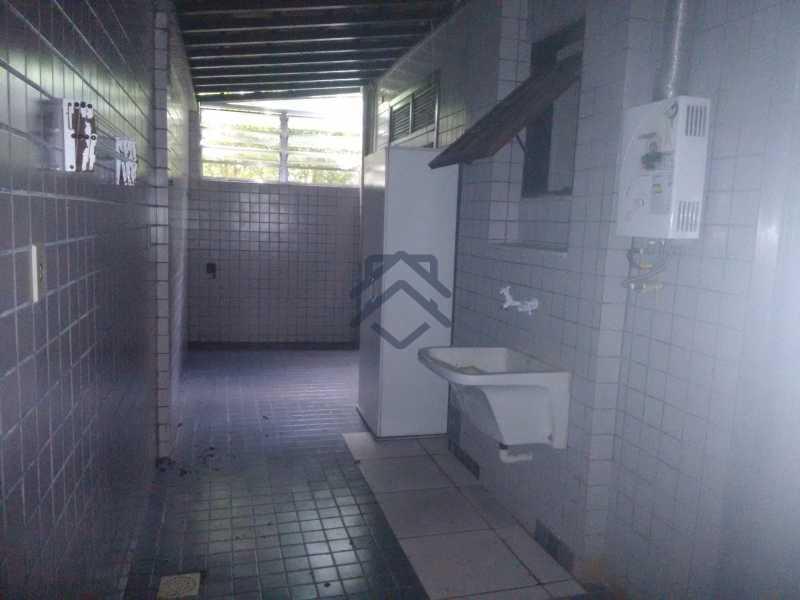 26 - Apartamento para alugar Estrada Velha da Tijuca,Alto da Boa Vista, Rio de Janeiro - R$ 1.450 - 1774 - 25
