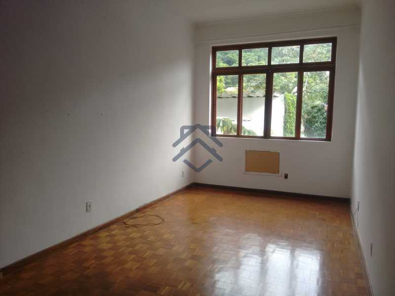 5 - Apartamento para alugar Estrada Velha da Tijuca,Alto da Boa Vista, Rio de Janeiro - R$ 1.450 - 1774 - 6