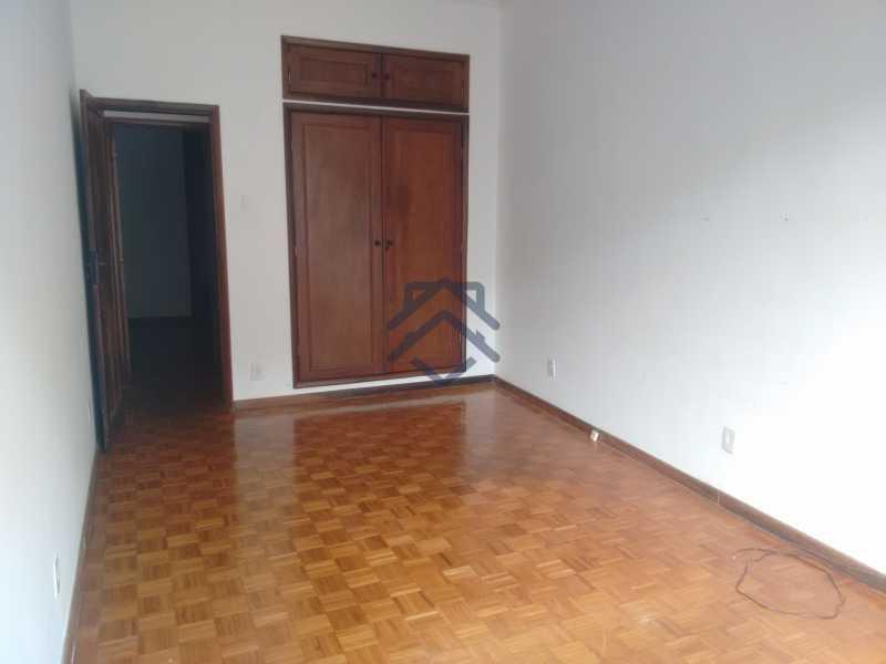 6 - Apartamento para alugar Estrada Velha da Tijuca,Alto da Boa Vista, Rio de Janeiro - R$ 1.450 - 1774 - 7