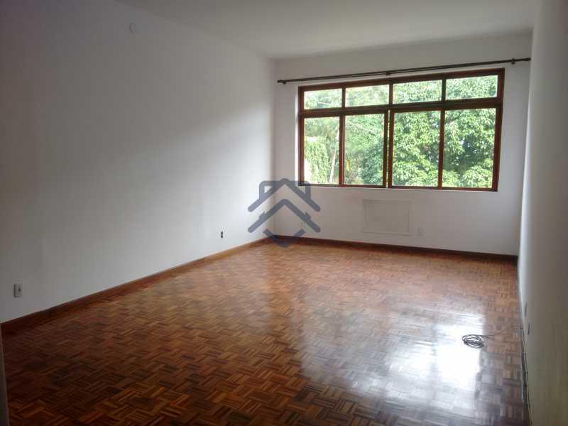 7 - Apartamento para alugar Estrada Velha da Tijuca,Alto da Boa Vista, Rio de Janeiro - R$ 1.450 - 1774 - 8