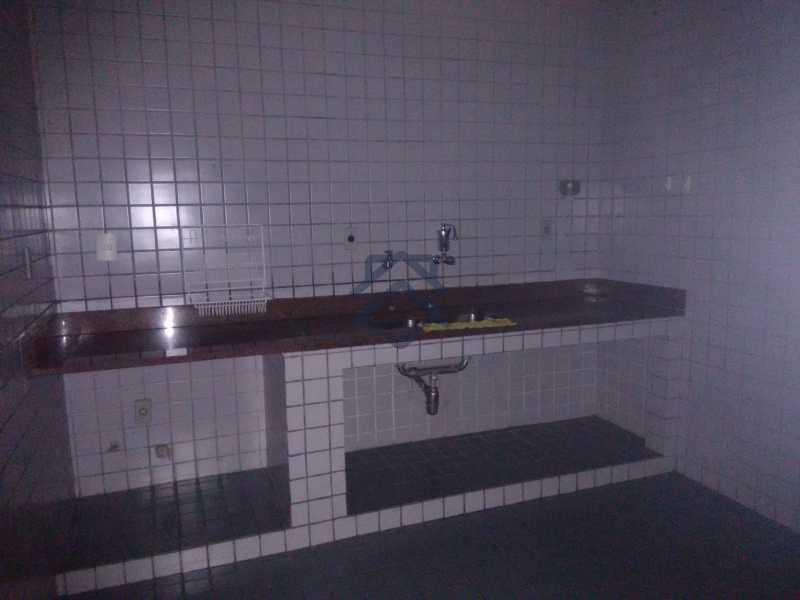 23 - Apartamento para alugar Estrada Velha da Tijuca,Alto da Boa Vista, Rio de Janeiro - R$ 1.450 - 1774 - 22