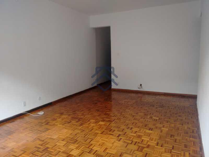 10 - Apartamento para alugar Estrada Velha da Tijuca,Alto da Boa Vista, Rio de Janeiro - R$ 1.450 - 1774 - 10