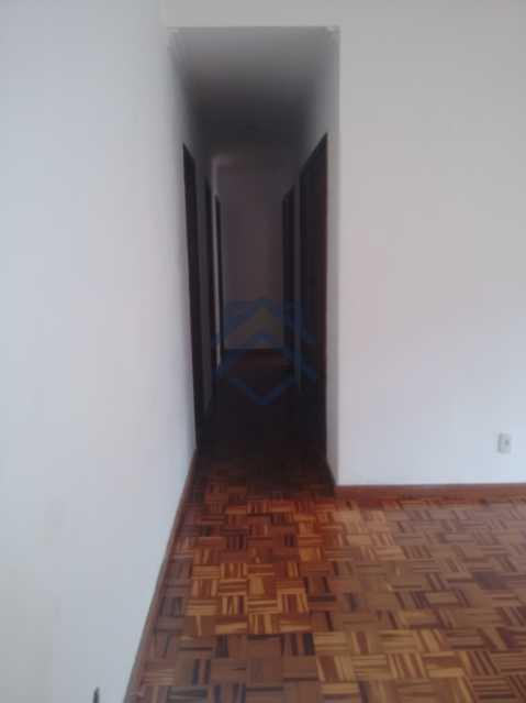 11 - Apartamento para alugar Estrada Velha da Tijuca,Alto da Boa Vista, Rio de Janeiro - R$ 1.450 - 1774 - 11