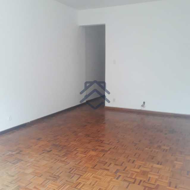 12 - Apartamento para alugar Estrada Velha da Tijuca,Alto da Boa Vista, Rio de Janeiro - R$ 1.450 - 1774 - 12